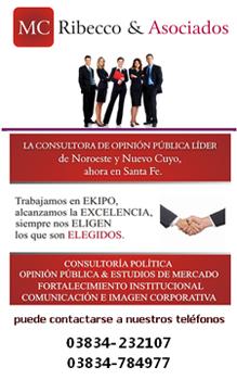 MC Ribecco & Asociados